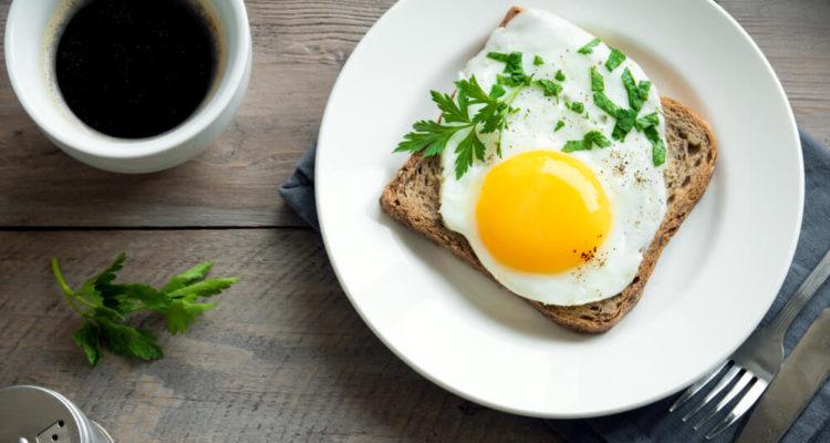 Галка рекомендує: найбільш корисний спосіб приготування яєць