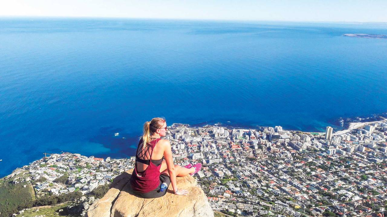 Південно-Африканська Республіка відкрила в'їзд для українських туристів