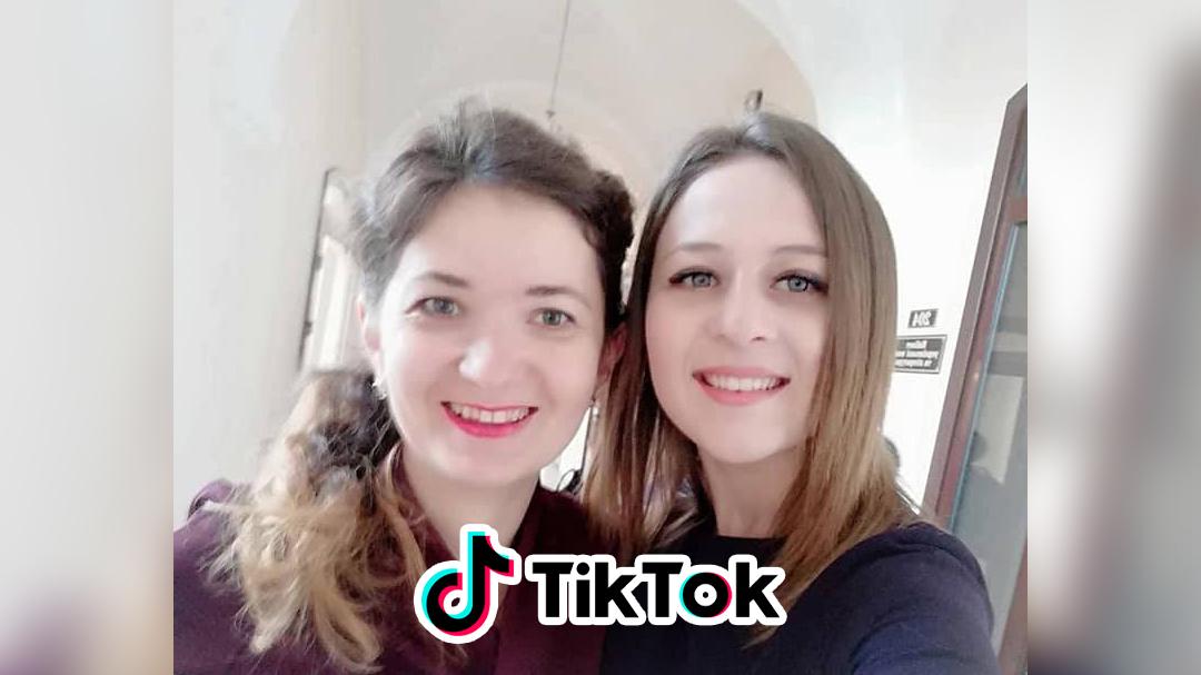 """""""Філологині на карантині"""": як вчительки з Франківська почали вести TikTok і потрапили в тренди (ВІДЕО)"""