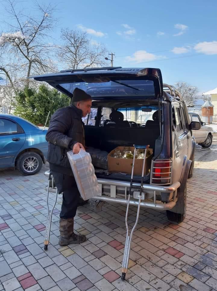 Косівські волонтери збирають допомогу військовим на Схід. Небайдужих просять допомогти