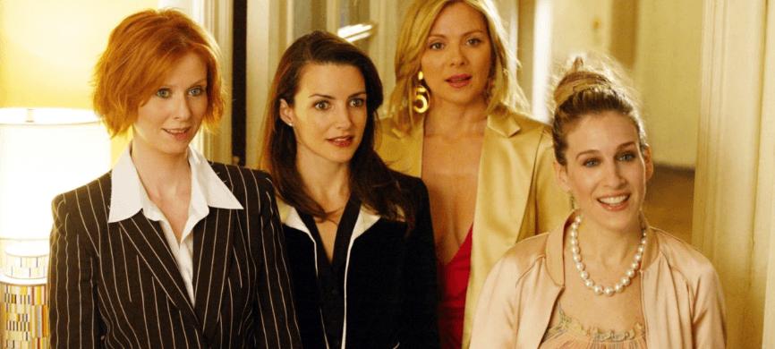 """HBO планує перезапуск серіалу """"Секс і місто"""" – ЗМІ"""