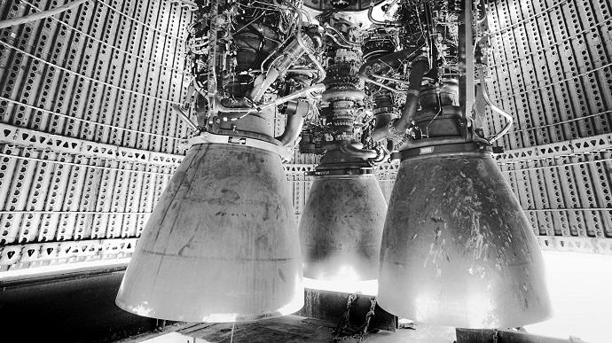 SpaceX скасувала запуск космічного корабля Starship за одну секунду до старту (ВІДЕО)