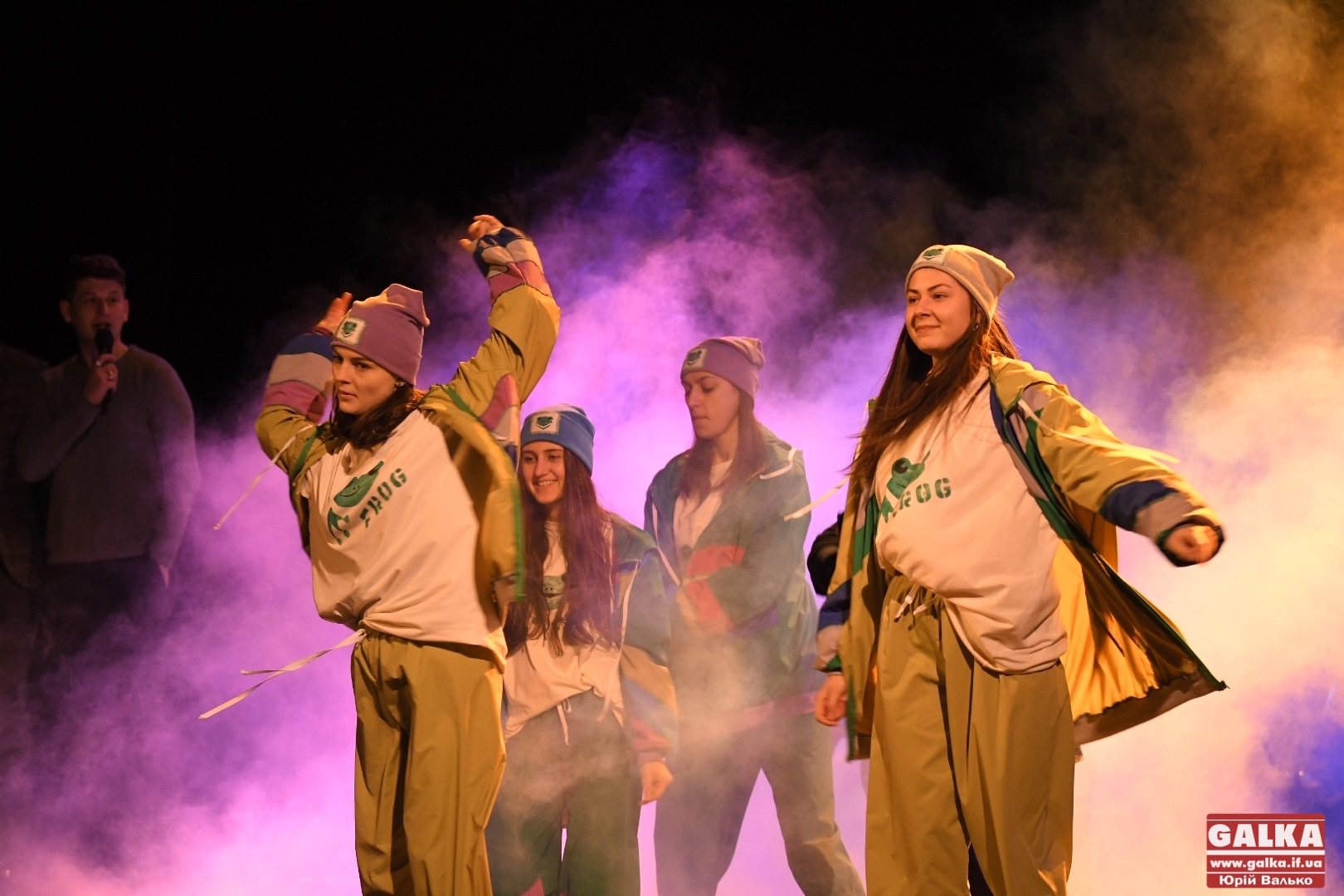 «Любимо, коли до театру приходять родинами»: франківців запрошують переглянути сімейну казку-мюзикл (ФОТО)