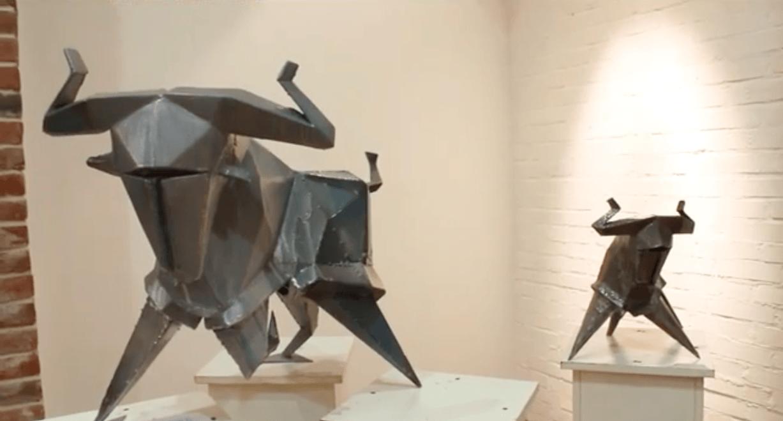 Футуристичний корабель з тваринами: на Прикарпатті хочуть створити незвичний ковчег (ВІДЕО)