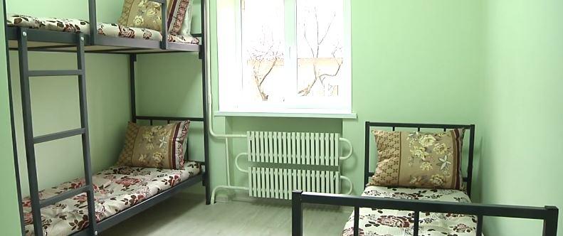 Вже не в підвалі: франківський будинок нічного перебування розширив сферу послуг (ВІДЕО)