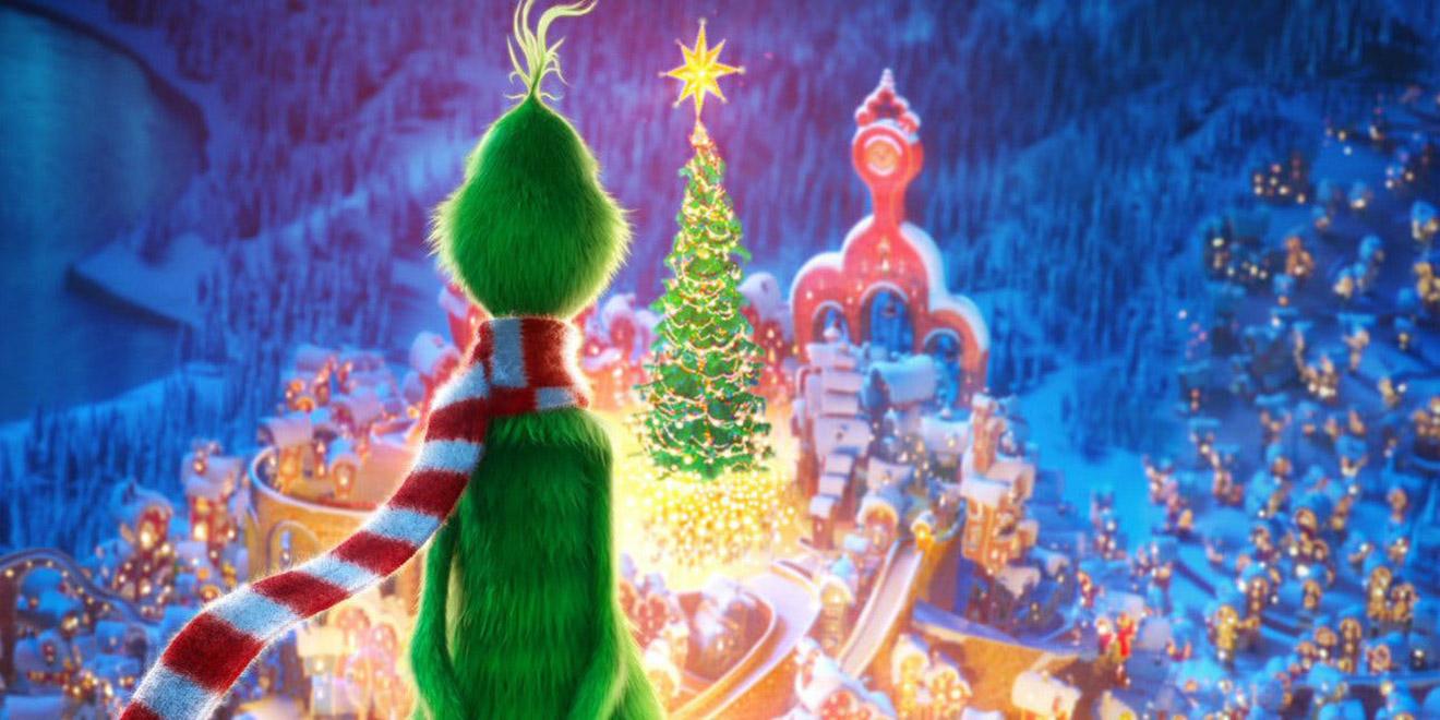 Що можна подивитися на вихідних: топ-5 різдвяних комедій