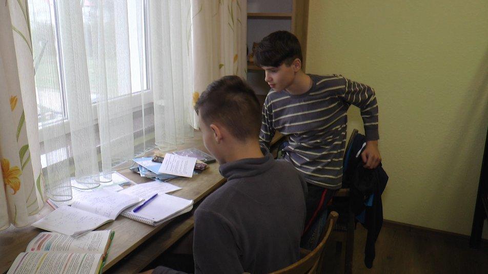Поляки відновлюють будинок сімейного типу в Галичі, який пошкодила повінь: виділили понад 800 тисяч гривень (ФОТО,ВІДЕО)