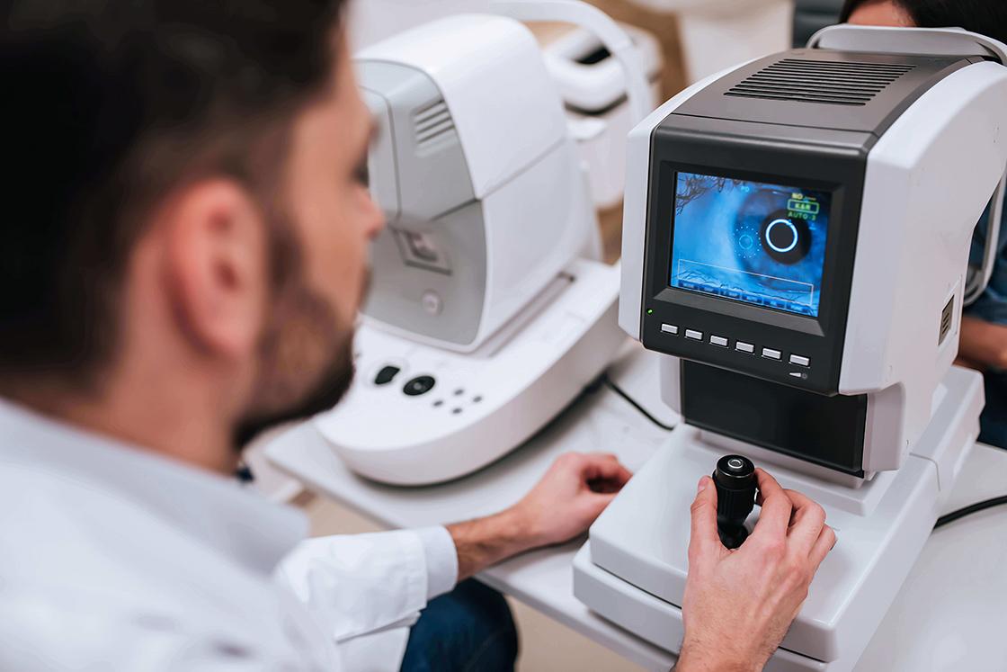 Прикарпатських атовців кличуть безкоштовно комплексно перевірити зір