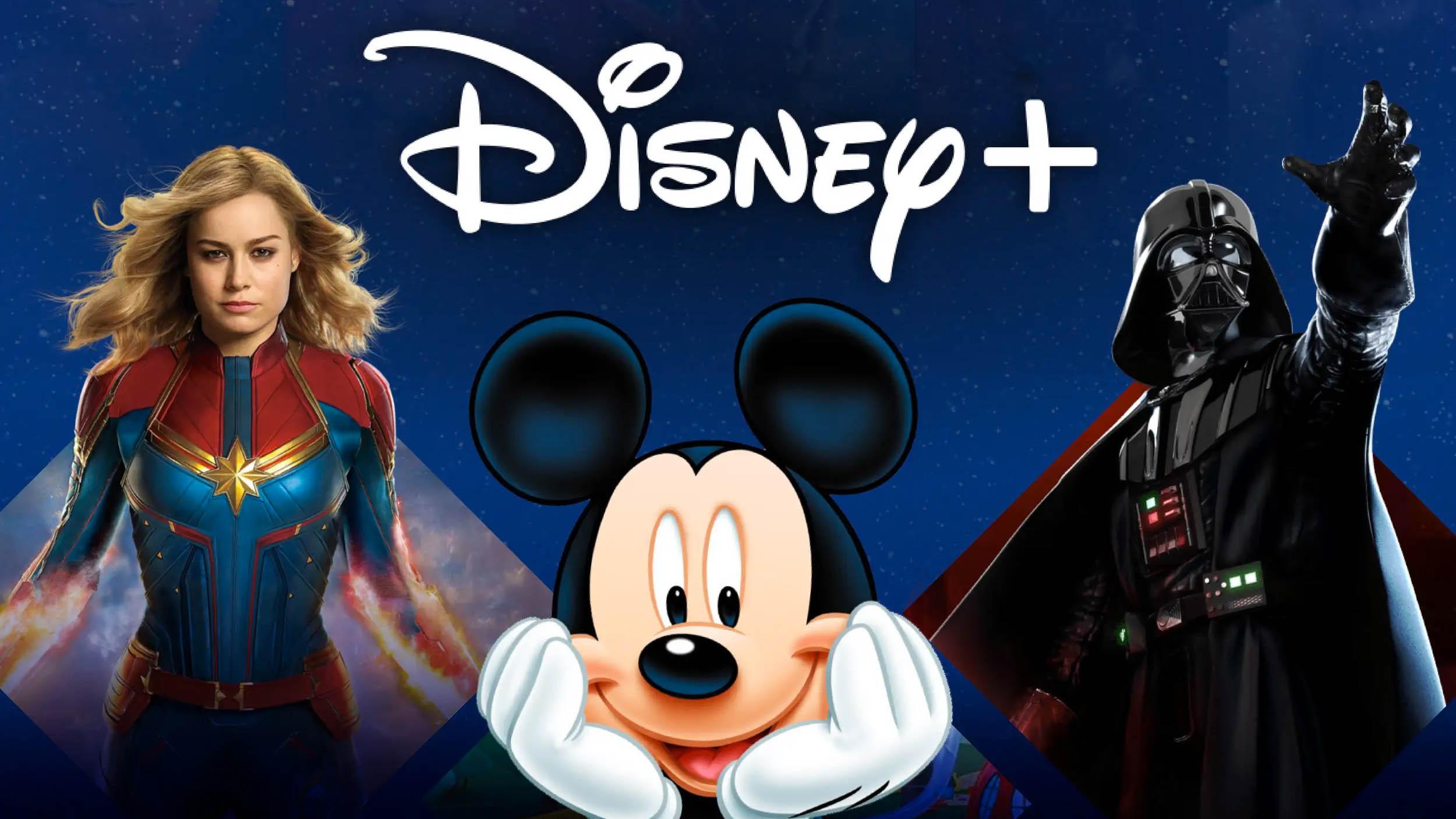 Disney оприлюднила повний розклад своїх фільмів і серіалів на 2021-й рік