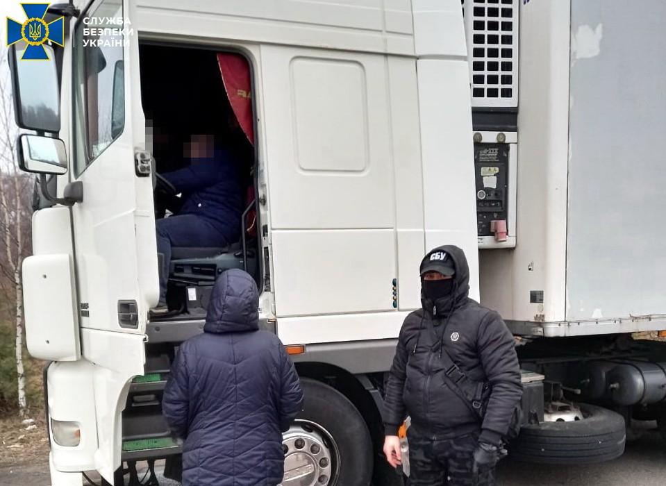 """Франківські СБУ-шники блокували постачання ліків до так званої """"ДНР"""" (ФОТО)"""