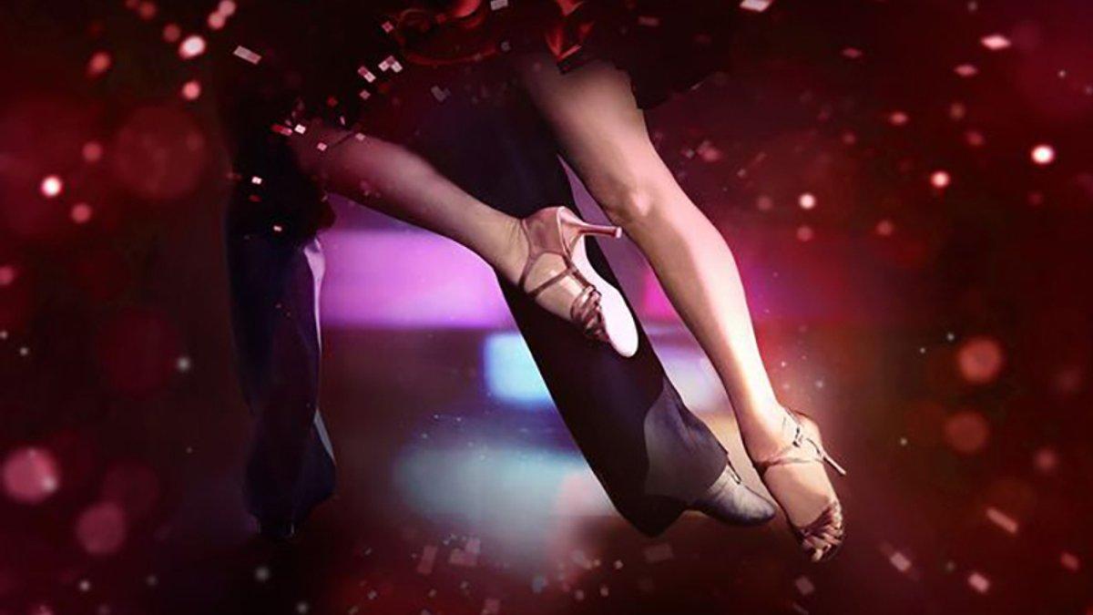 Франківські таланти: пара юних танцівників підкорила Європу (ВІДЕО)