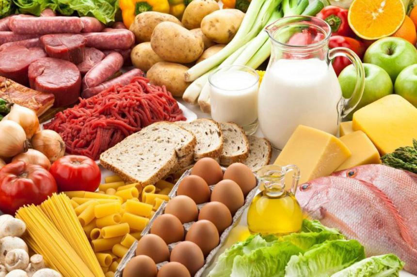 В області подорожчали олія, цукор і свинина, подешевшали – масло, риба та фрукти, – статистика