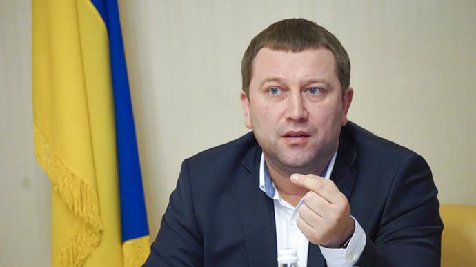 Голова Тернопільської ОДА повторно захворів COVID-19