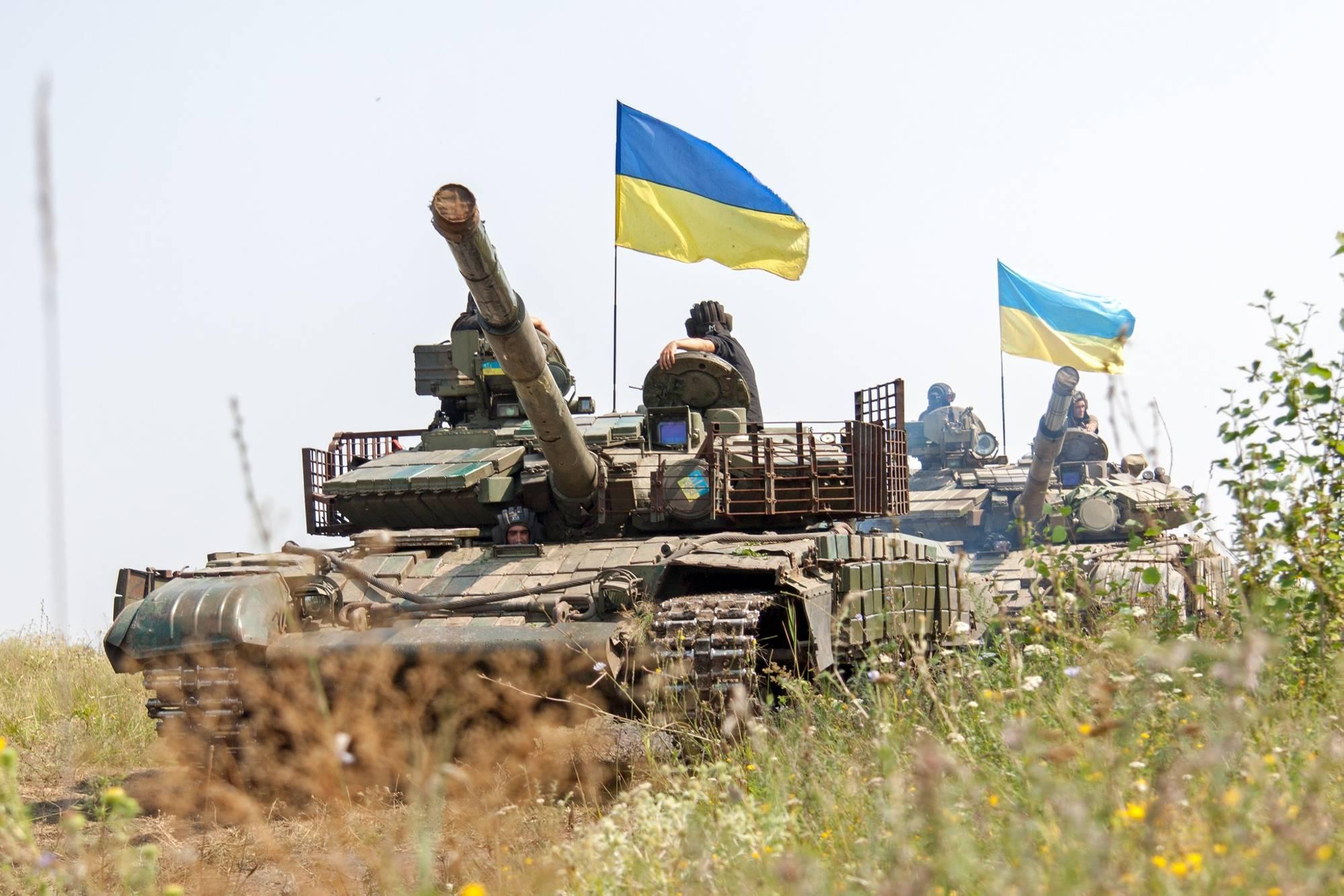За добу бойовики на Донбасі двічі порушили режим «тиші». Вогонь відкривали із кулеметів та мінометів — штаб ООС