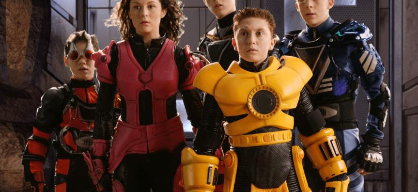 """Skydance Media перезапускає класичну сімейну франшизу """"Діти шпигунів"""""""