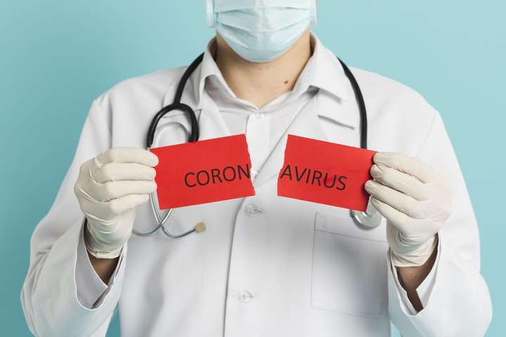 51 прикарпатець захворів на COVID-19 у середу, 175 одужали, п'ятеро померли