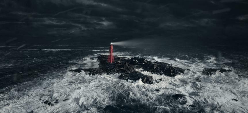 Шведський кінофестиваль шукає людину, яка проведе тиждень на острові, переглядаючи фільми