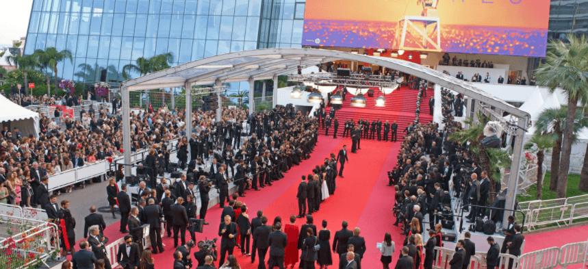 Каннський кінофестиваль перенесли з травня на липень