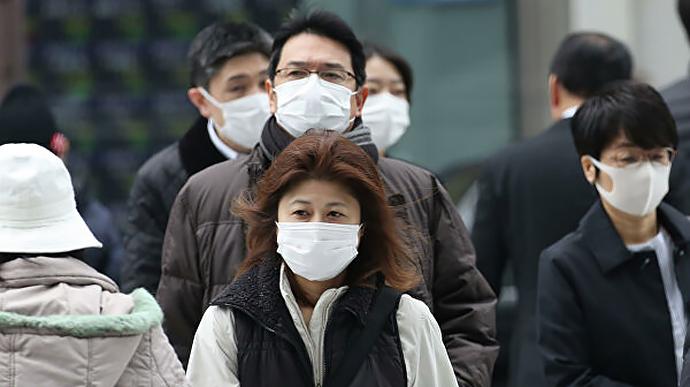 В Японії зафіксували новий штам коронавірусу