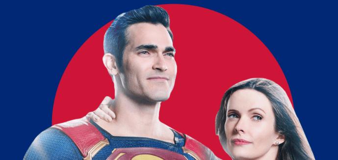 """У мережі з'явився трейлер серіалу """"Супермен та Лоїс"""" (ВІДЕО)"""
