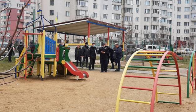 У Вінниці стався вибух на території дитсадка, постраждали діти