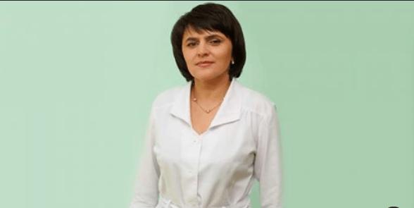«В Україні медреформа йде вперед, а медсестринство десь загубилося», – куратор медсестр Франківської ОКЛ Наталія Ружило