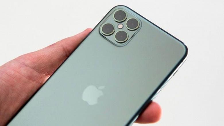 iPhone 13 в цьому році не буде, натомість Apple презентує лінійку iPhone 12S