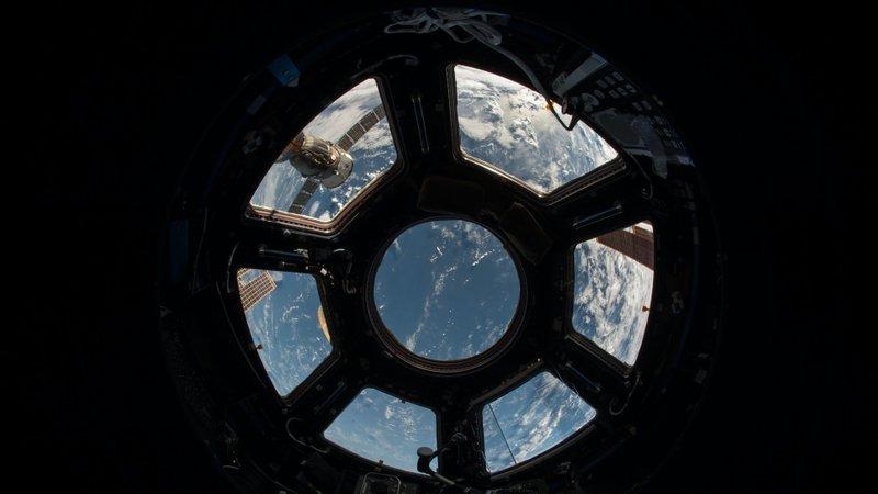 У NASA оприлюднили найкращі фото Землі 2020 року