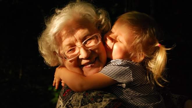 День обіймів: 7 причин, чому корисно обійматися