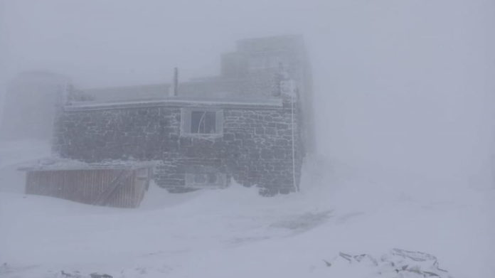 Карпати засипає снігом: туристів просять утриматись від походів у гори