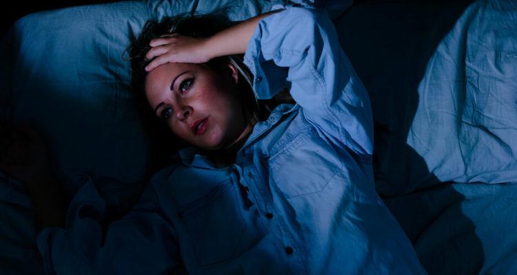 Галка рекомендує: п'ять простих способів, які допоможуть швидше заснути