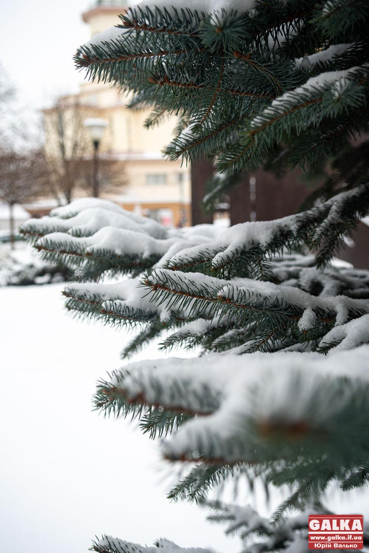 Аномальний холод. У низці країн Європи фіксують температурні рекорди та сильні снігопади (ФОТО)