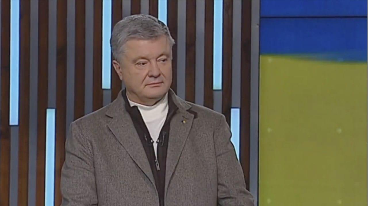 Медведчук – колаборант: Порошенко вимагає запровадити кримінальну відповідальність за співпрацю з агресором (ВІДЕО)