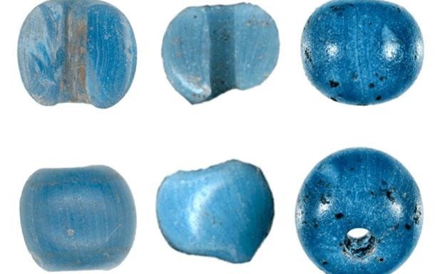 На Алясці виявили загадкове намисто (ФОТОФАКТ)