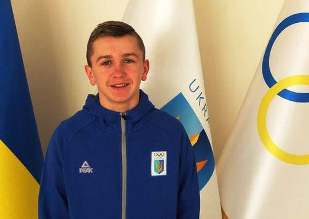 Студент франківського вишу переміг на Чемпіонаті України зі стрибків на лижах (ФОТО)