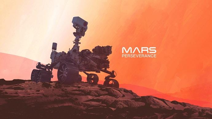 Американський апарат приземлився на Марсі (ВІДЕО, ФОТО)