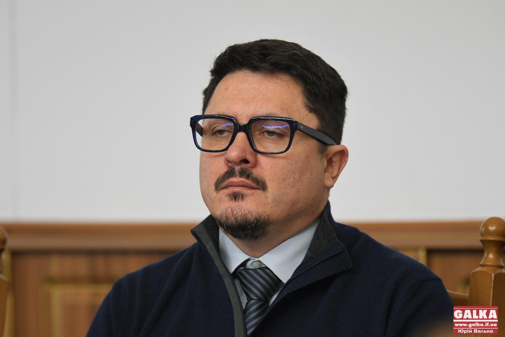 Андрій Бойчук: Цього року на Прикарпатті будуватимуть дороги, важливі для соціально-економічного та культурного розвитку області