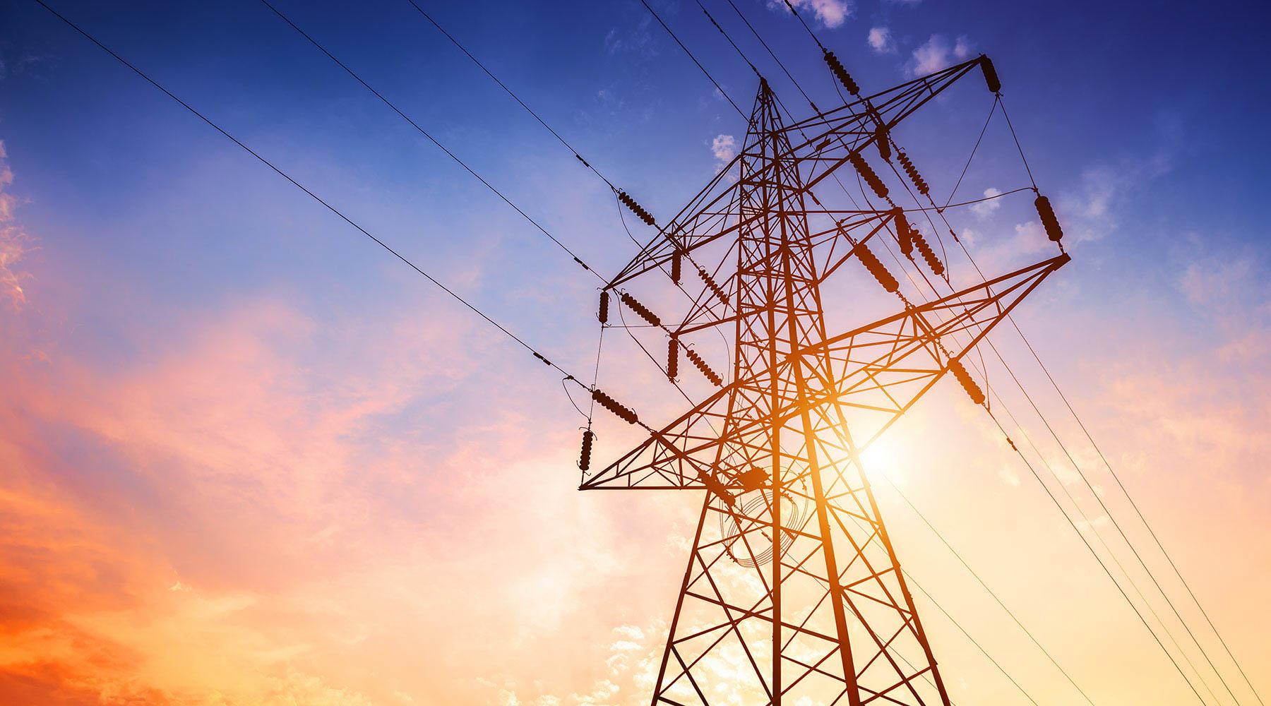 70% електромереж гірських регіонів області потребують заміни