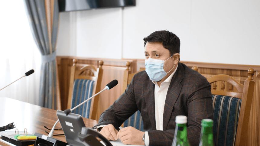 Через погіршення погоди та ситуації із COVID-19 необхідно організувати належне довезення хворих до лікарень – Андрій Бойчук