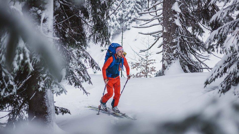 Від польського до румунського кордону: франківець зібрався у 350-кілометровий похід Карпатами на лижах