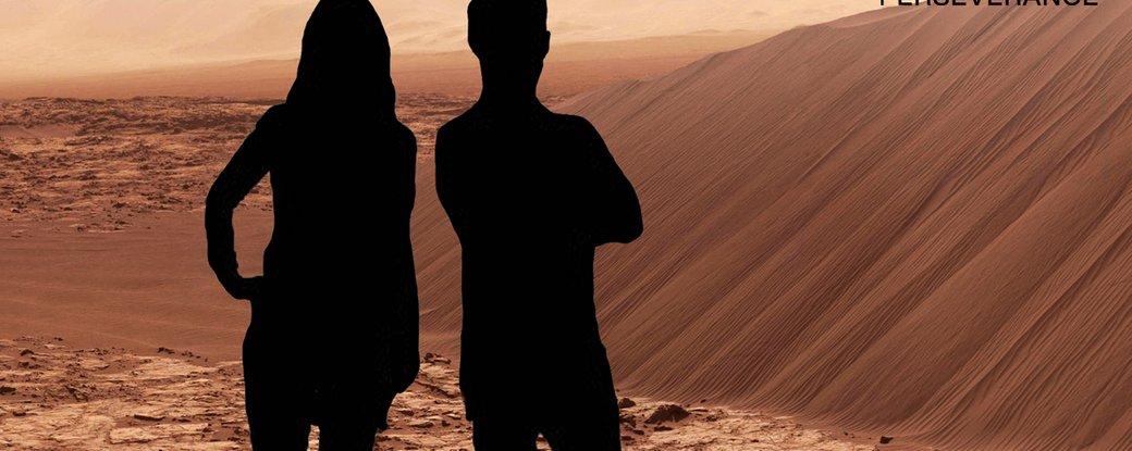 У NASA після лавини фотожаб запропонували всім бажаючим зробити своє фото на Марсі