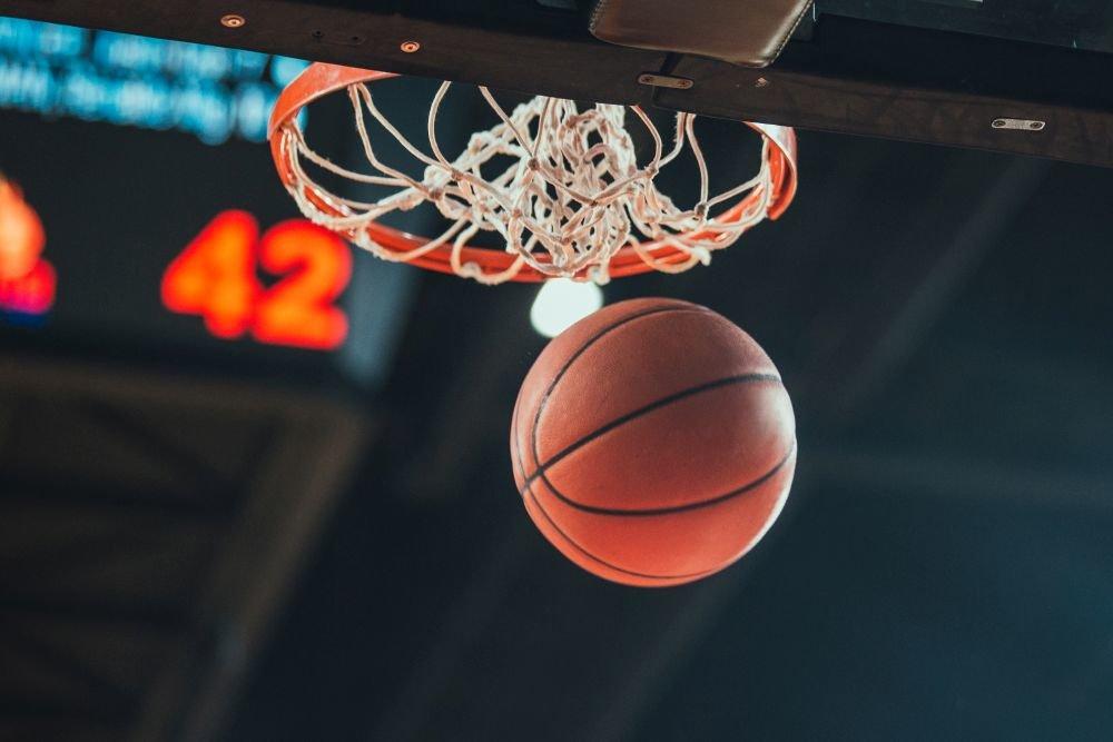 """Франківські баскетболістки на виїзді обмінялися перемогами з БК """"Київ-Баскет"""" (ВІДЕО)"""