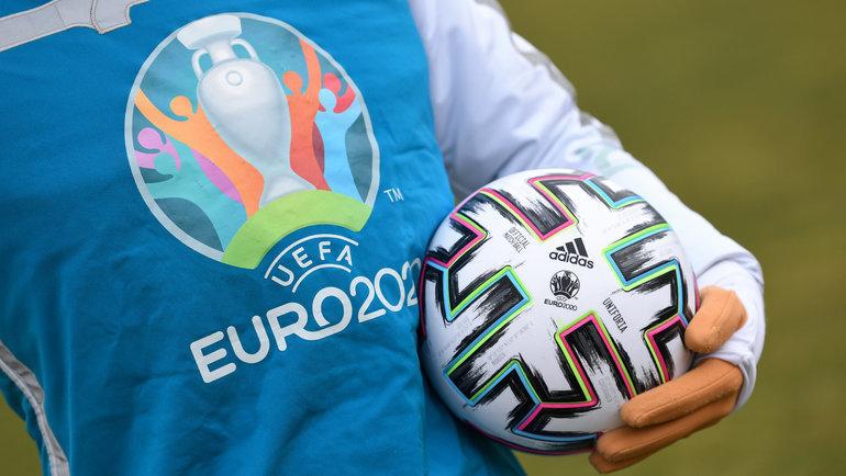 Підготовка до Євро-2021 проходить за планом, – глава УЄФА