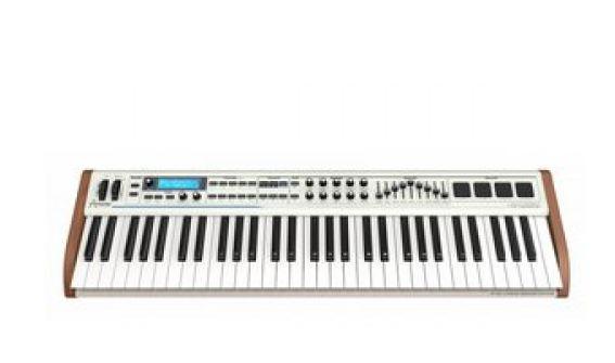 Найкращі моделі міді-клавіатур від компанії Arturia: топ-5 від музичних експертів