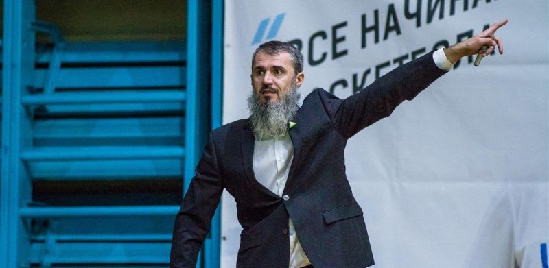 """Тренера франківської """"Говерли"""" на пів року відсторонили від баскетболу"""