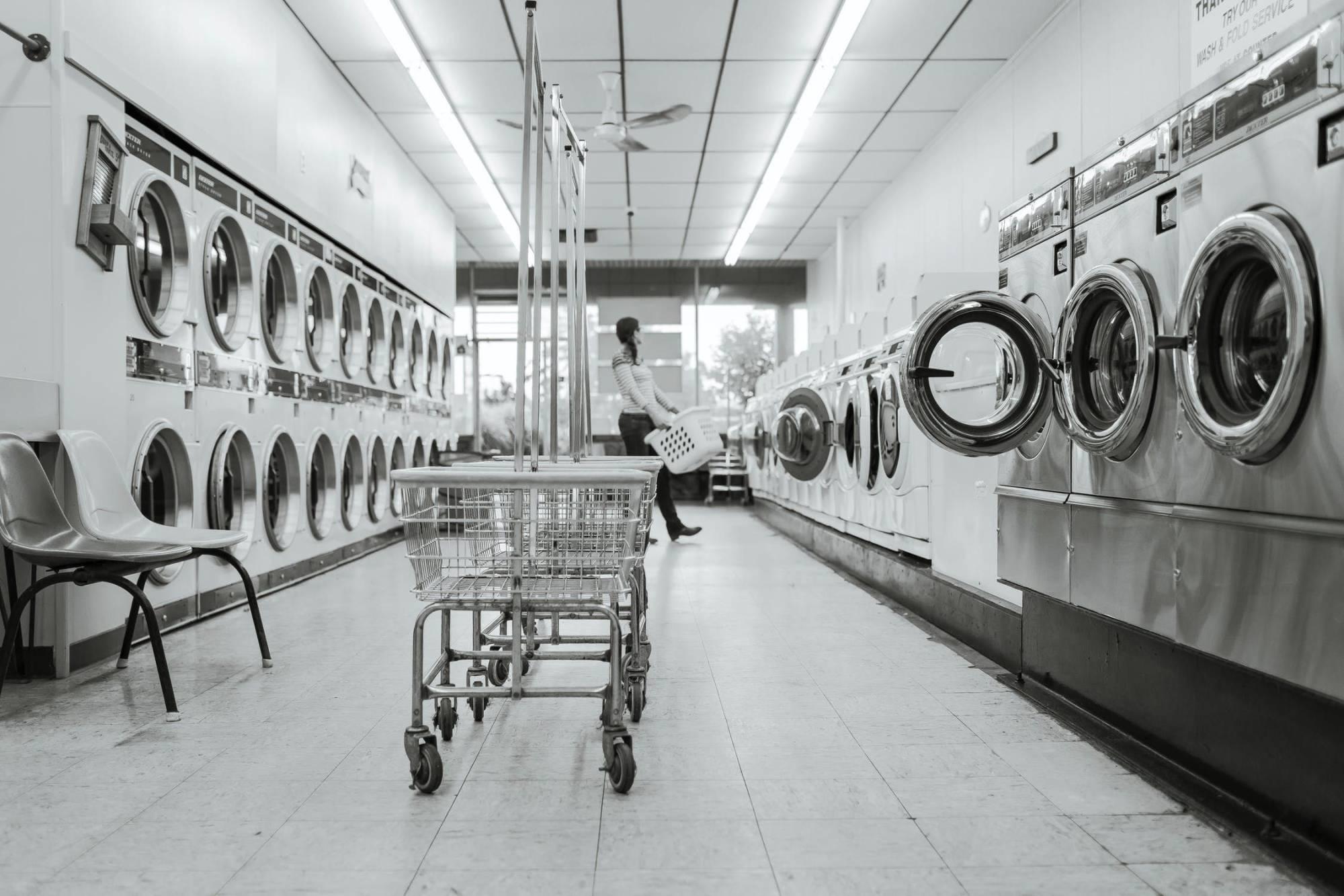 Делікатне прання разом із Perwoll