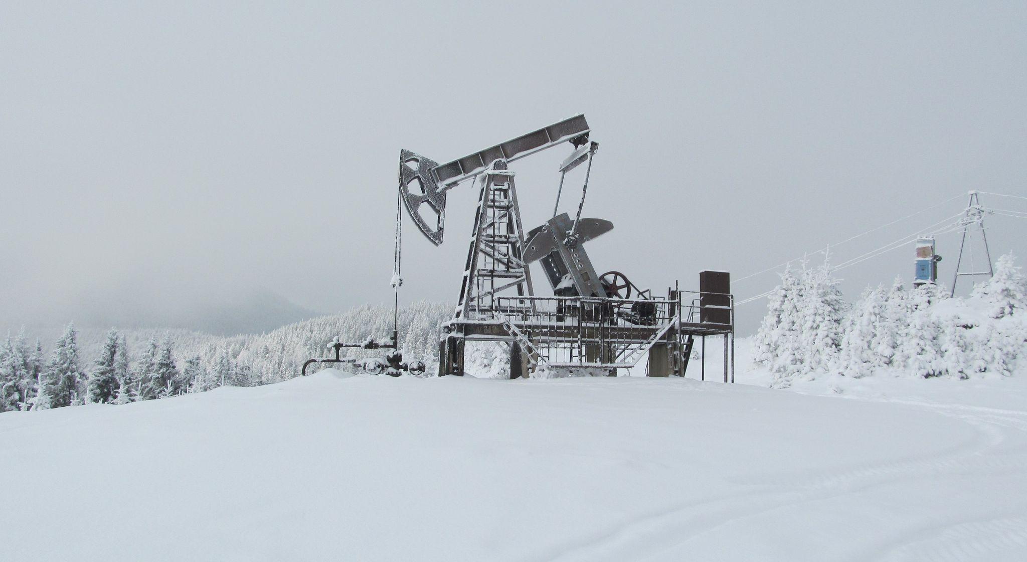 «Укрнафта» втримала видобуток нафти та конденсату протягом 2020 року