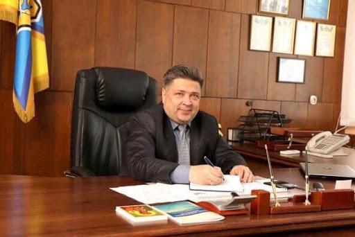Зеленський вдруге звільнив голову Снятинської РДА