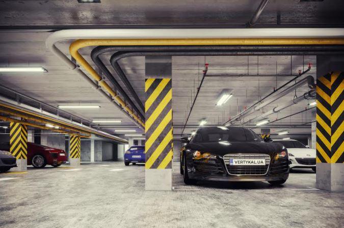 Чому паркінг — це дорого: стаття для тих, хто шукає за і проти