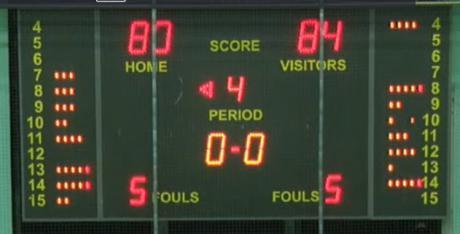 """У першому матчі чвертьфіналу франківські баскетболістки здобули перемогу над """"Чайкою"""" (ВІДЕО)"""